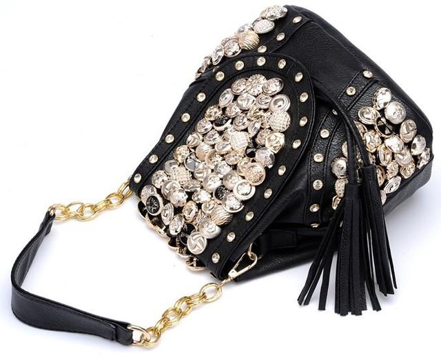 Backpack / Crossbody Bag
