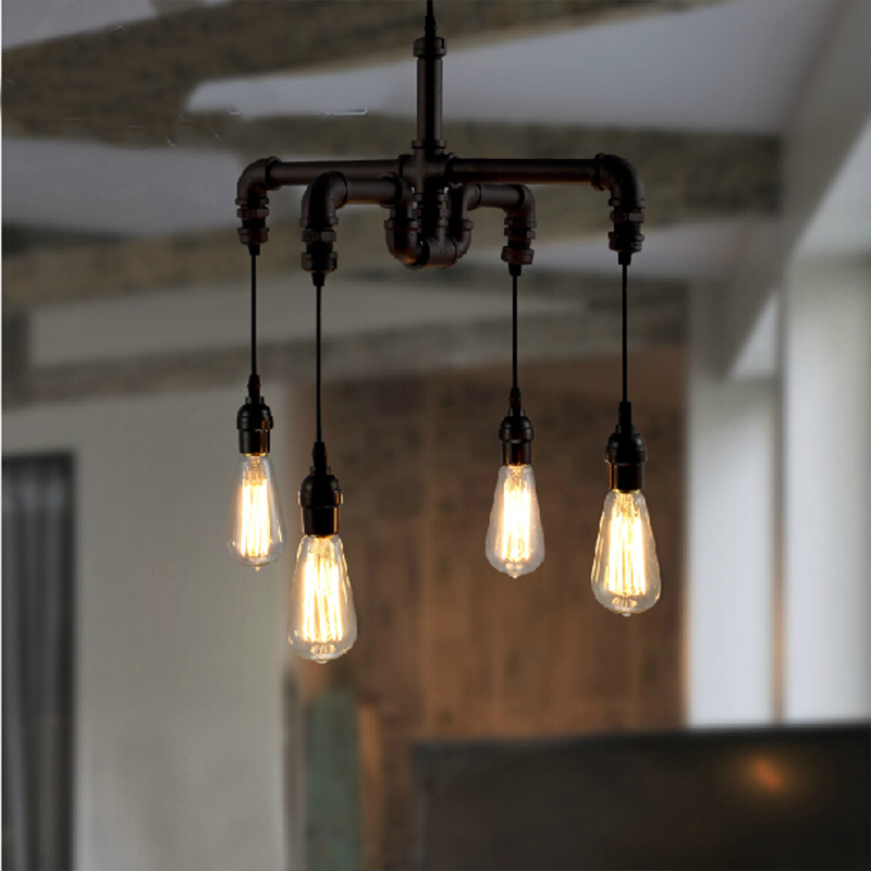 Aliexpresscom  Buy Vintage Industrial Lighting Modern Lamp