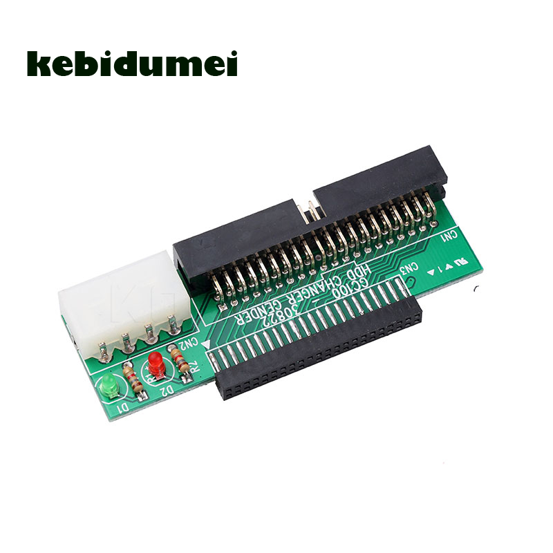Адаптер для жесткого диска kebidumei AK 44 Pin 2,5