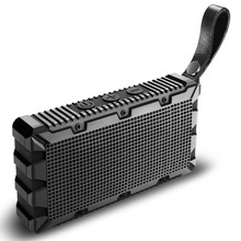 Mini wireless outdoor Portable bluetooth speaker IP67 waterproof high quality stereo track