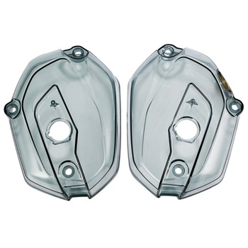 Cylinder Engine Guard Covers For BMW R1200GS K50 K51 13-17 R1200R K53 K54 15-17