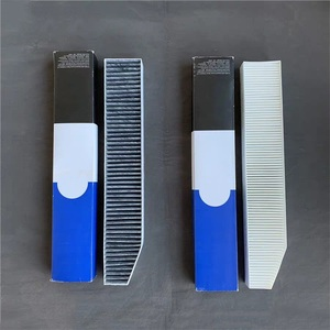 Image 5 - Cabin Filter 1Pcs For Jeep Grand Cherokee 2/ Grand Cherokee 3/ Model 2000 2001 2005 2006 2010 Year Oem 05013595AA Car Acessories