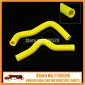 Silicone Radiator Coolant Hose For RM 85CC RM85 02 03 04 05 06 07 08 09 10 11 12 MX Enduro Dirt Bike Racing Offroad Motorcycle