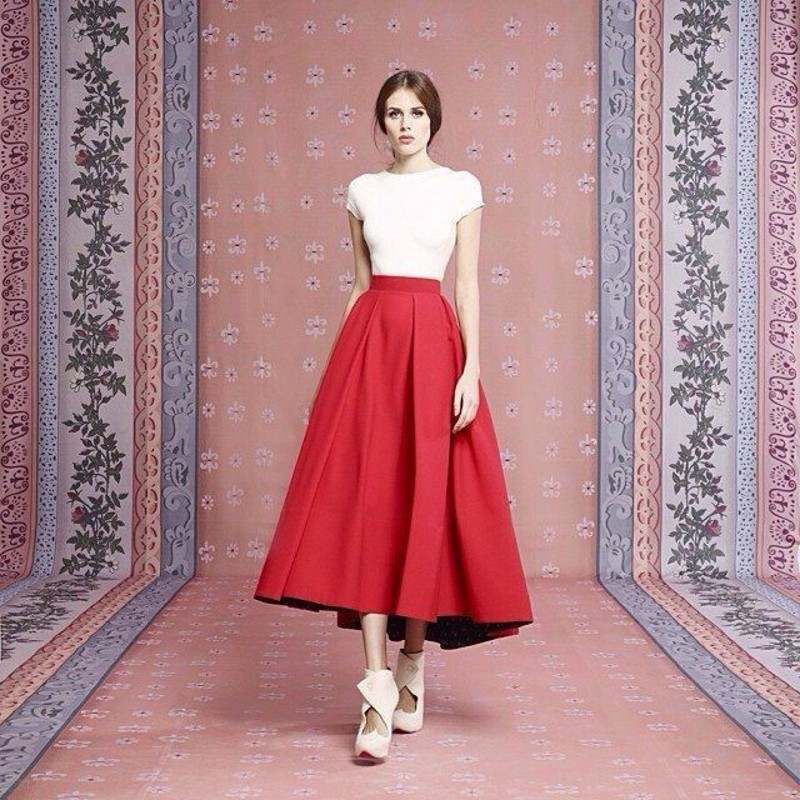 Compare Prices on Trendy Long Skirts- Online Shopping/Buy Low ...