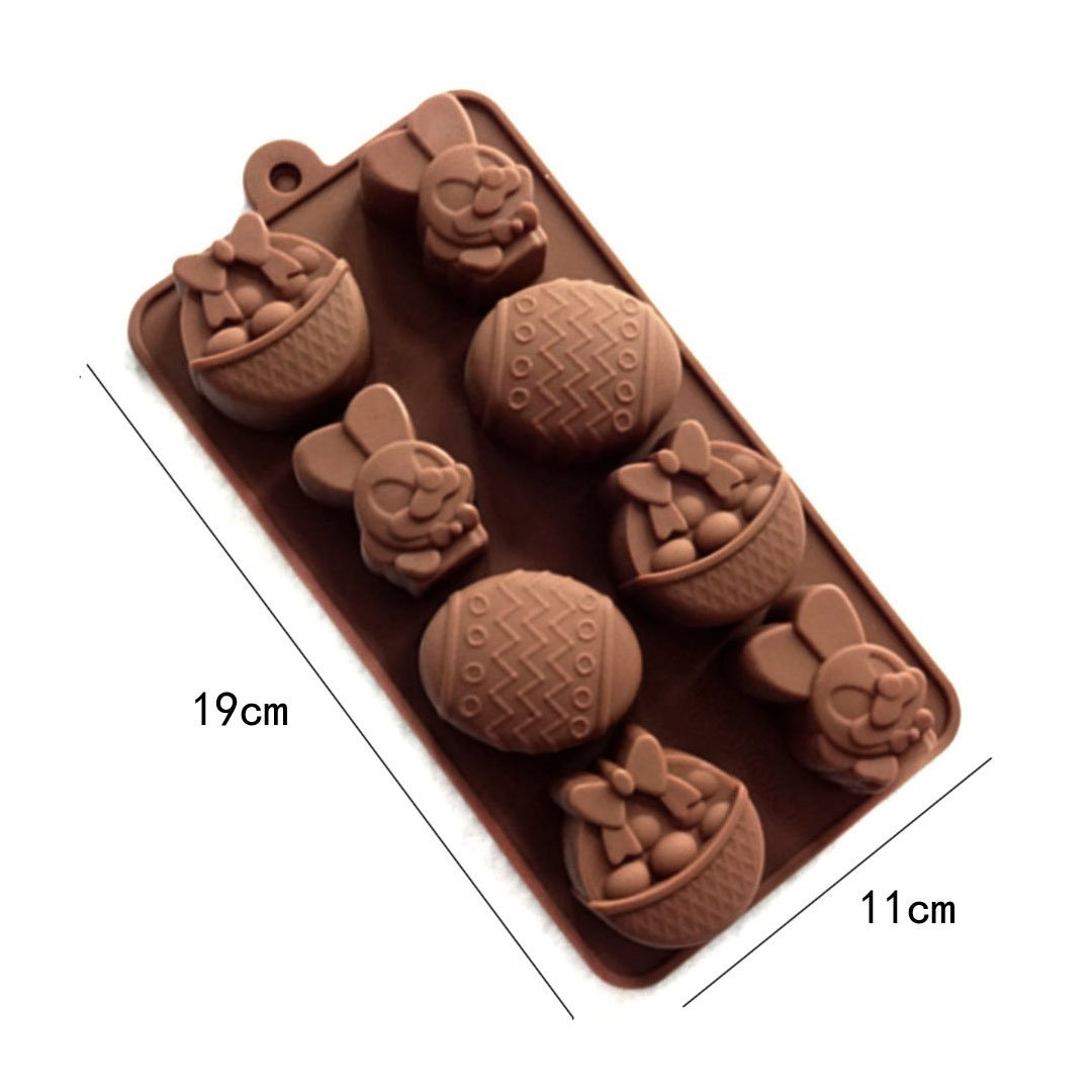 Online Get Cheap Chocolate Molds Easter -Aliexpress.com | Alibaba ...