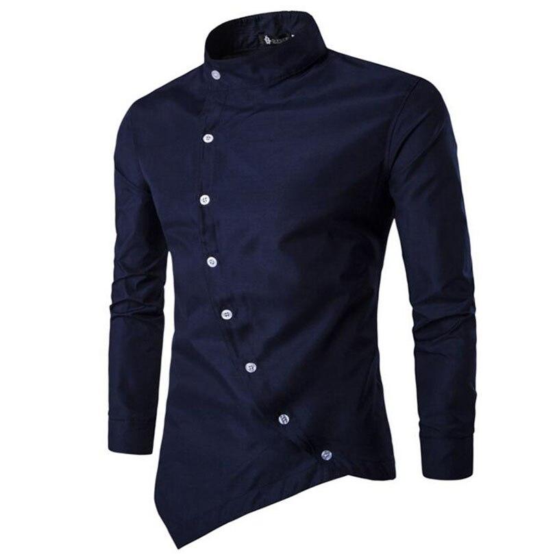 Popular Designer Dress Shirt-Buy Cheap Designer Dress Shirt lots ...