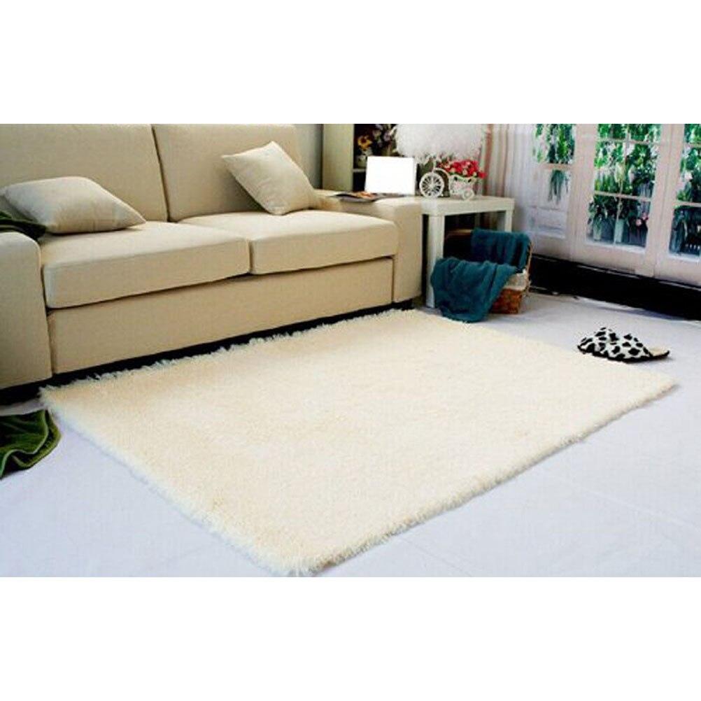 Exquisit Schlafzimmer Teppich Referenz Von Super Weiche Moderne Shag Teppiche Wohnzimmer Für