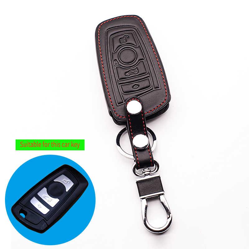 ล่าสุดรถหนังสำหรับ BMW 5 GT F07 530D F11 F10 520 525 520I E34 E60 E70 3 ปุ่มรีโมทคอนโทรล Key อุปกรณ์เสริมอัตโนมัติ