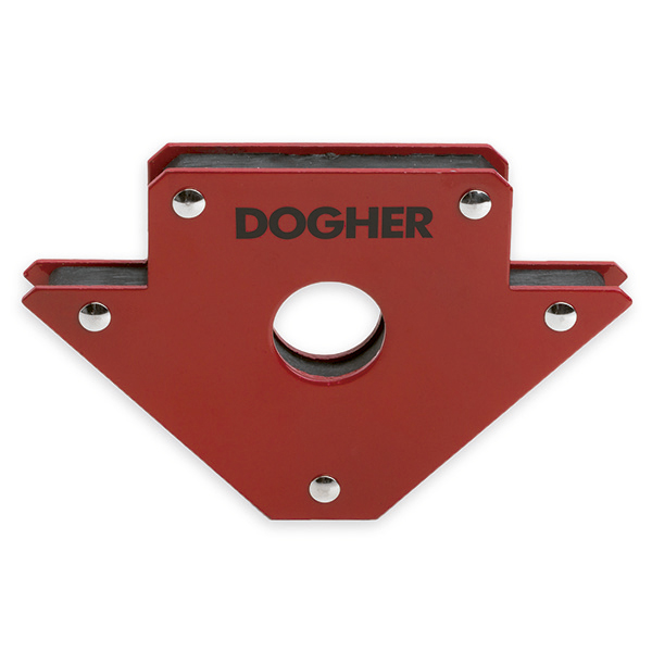 DOGHER 867-012 ANGLE MAGNETIC 25Kgs