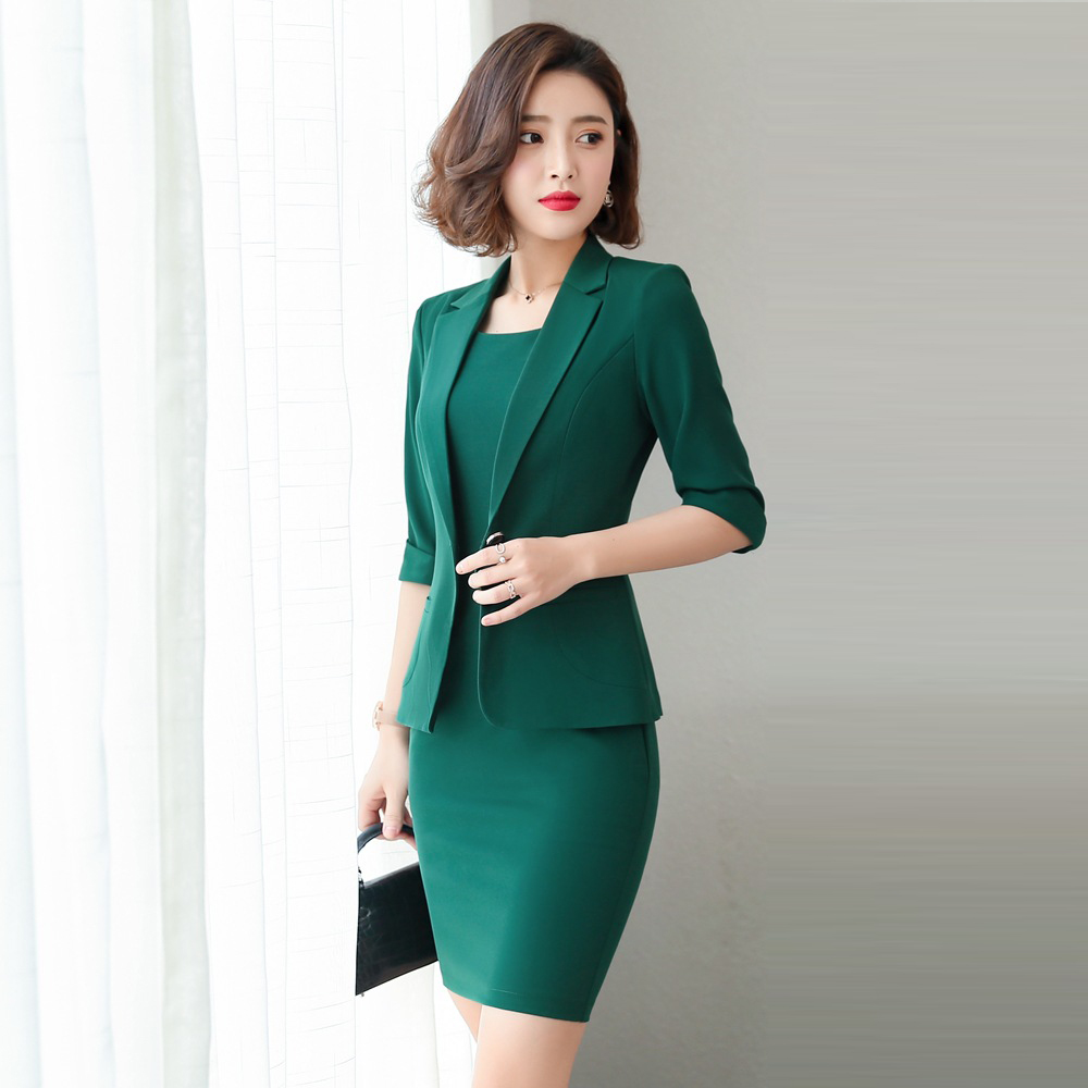 womens dress suits