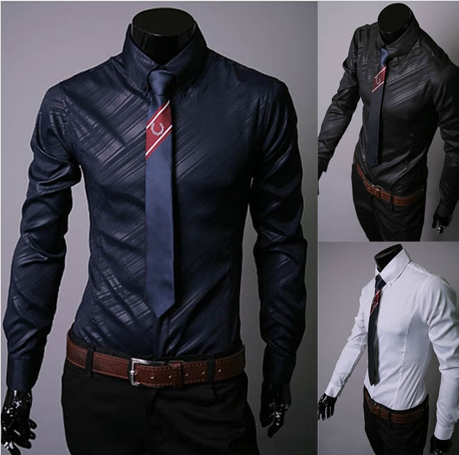 2015 casual men products of imports of fabric takifugu for Top dress shirt brands