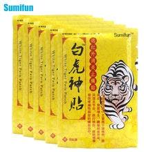 48 шт/6 сумок sumifun китайский медицинский пластырь для боли