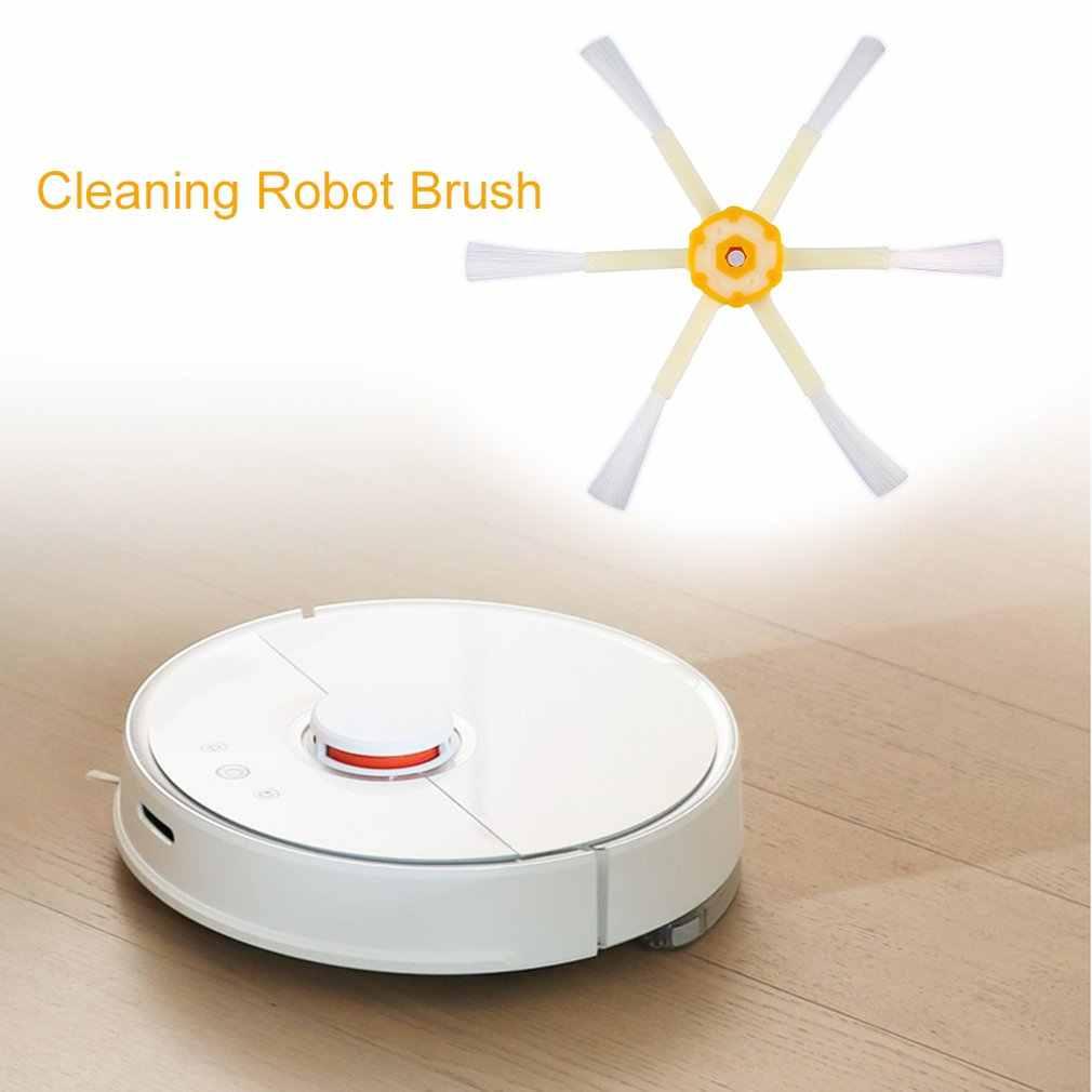 6 armados cepillo lateral barrido Robot aspiradora accesorios reemplazar partes para Roomba 528, 595, 620, 650, 760, 770, 780 790 nuevo