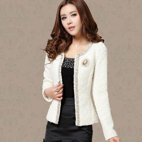 3XL plus size women jacket  2019 women clothing winter coat women long sleeve jacket women jackets womens jackets and coats A624 Pakistan