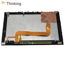 NeoThinking For SONY PRO11 DUO11 TAP11 FLIP11 SVT112 VVX11F019G00 touch +LCD digitizer assembly