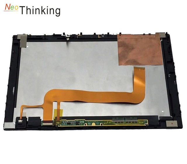 NeoThinking For SONY Vaio PRO11 DUO11 TAP11 FLIP11 SVT112 VVX11F019G00 touch +LCD digitizer assembly