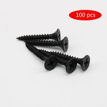 цены 500 Pcs/lot M3.5 Mix Phillips Round Head Micro Screw Dry Wall Nail Round Head Self-tapping Electronic Small Wood Screws