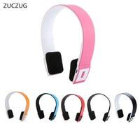 Zuczug inteligente bluetooth 4.0 fone de ouvido ajustável sem fio fones de ouvido bluetooth fone com microfone para iphone smartphone
