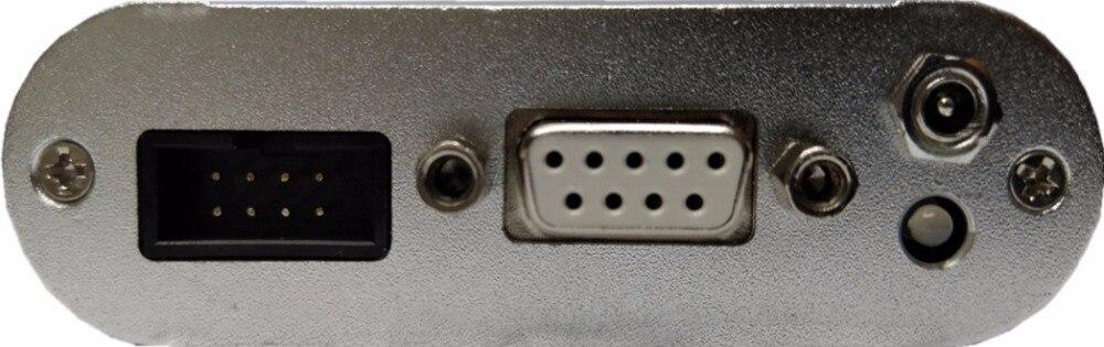VK701S 24 bits carte d'acquisition de données série micro volt 400ksps précision haute vitesse - 5