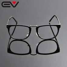 2017 Nova marca do vintage redondas de metal óculos de armação tr90 óculos moldura para mulheres frames oculos de grau EV0996