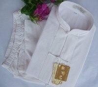 New Chinese Cotton Traditional Tang Jacket Wu Shu Suits Tai Chi Clothing Kung Fu Uinform Long
