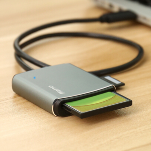 Image 5 - llano 4 in 1 USB 3.0 Smart Card Reader Flash Multi Memory Card Reader for TF / SD / MS / CF 4 Card Read micro SD usb flash card