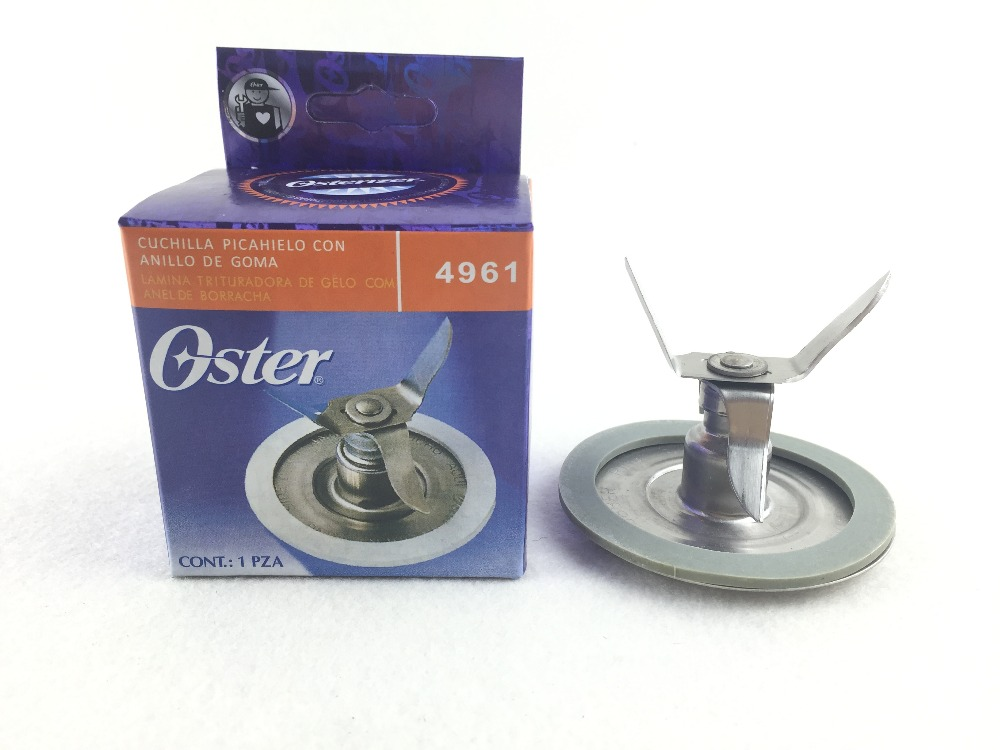 OSTER Free Shipping/Mixer, Blender Blades/Juicer Cutter / Juice Machine Cutter Head/ Soybean Milk Machine Accessories Fit BEKO