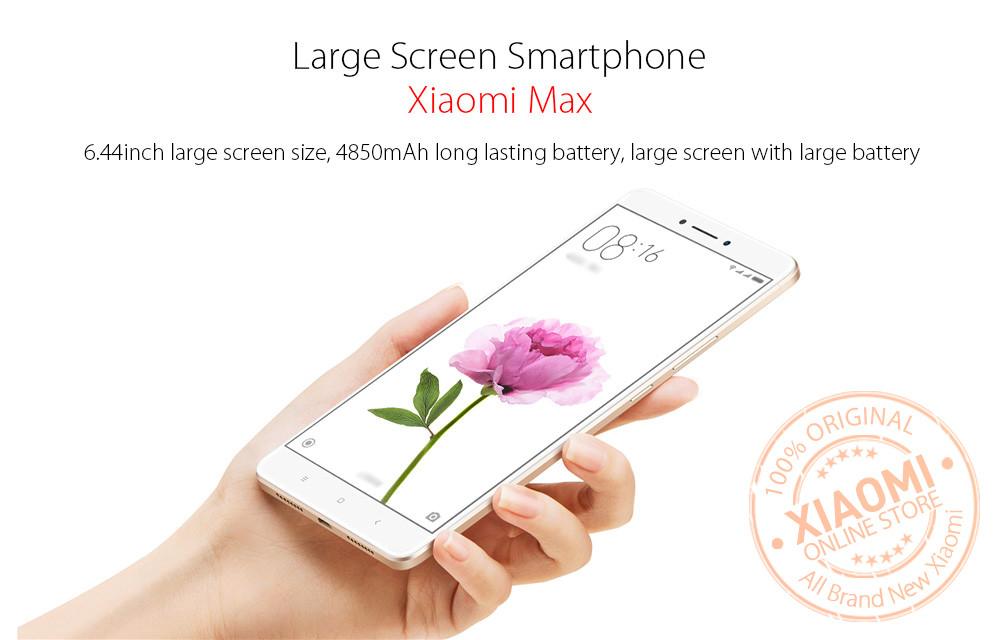 Original Xiaomi Mi Max 2 (1)