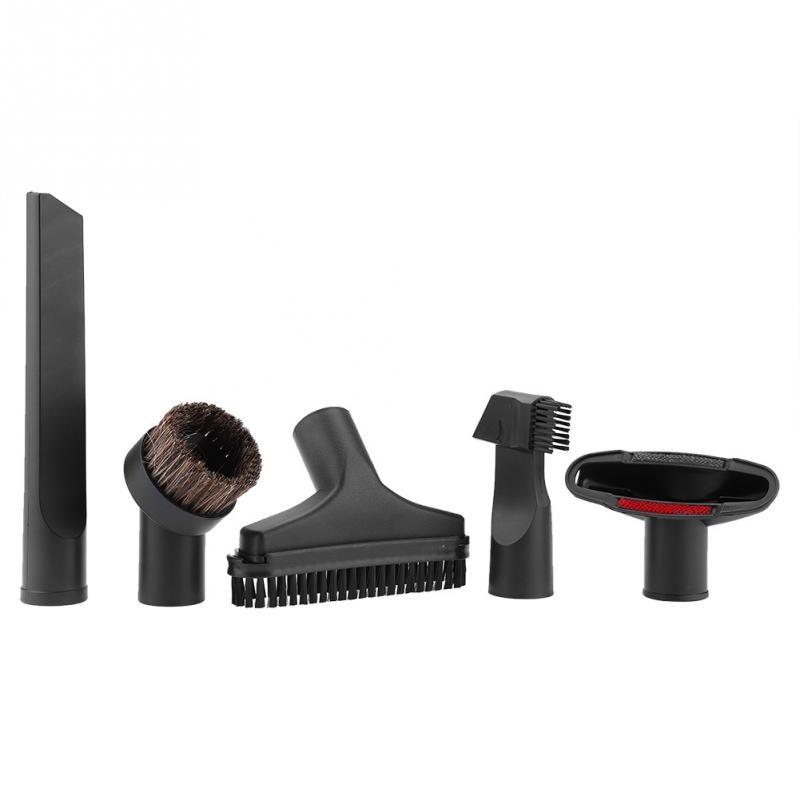 Sofa Set Cleaning: 5pcs/Set Mattress Bed Sofa Cleaning Tool Brush Kit