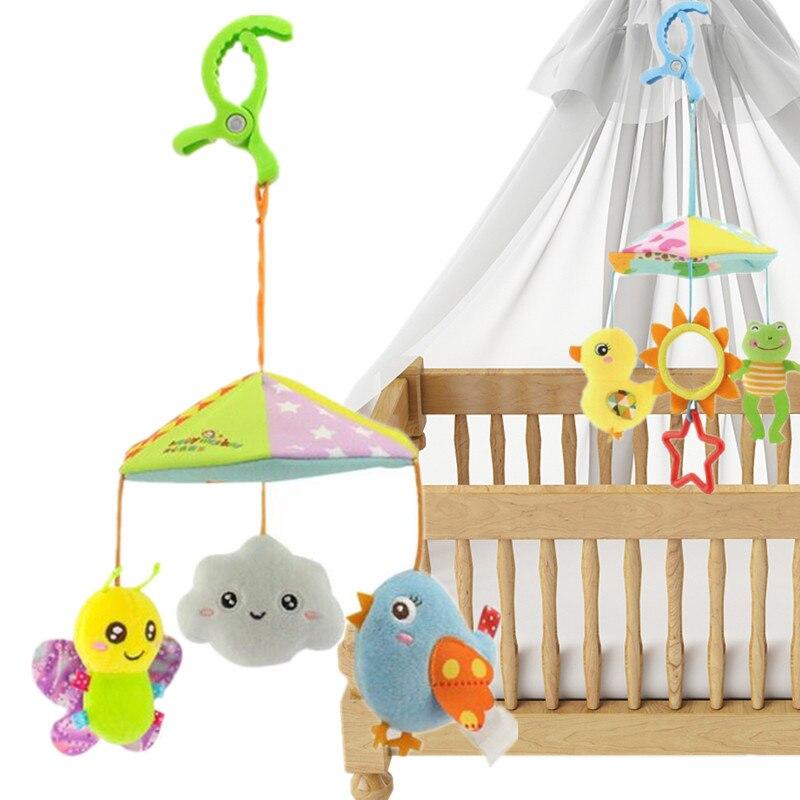 Aliexpress.com : Buy Baby Toy Animal Stroller Pendant