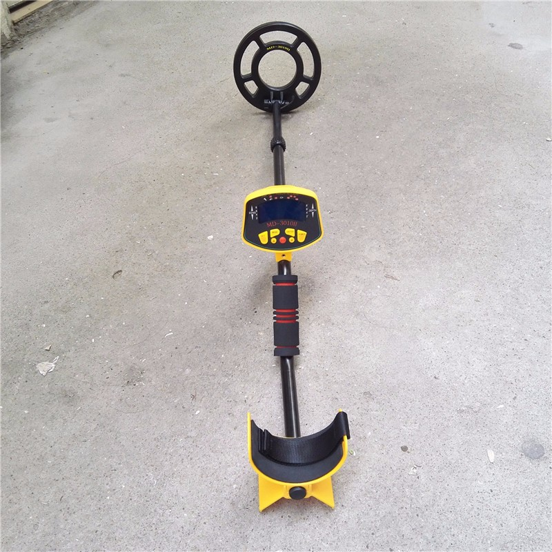 deep Metal Detector Sale Limited 2015 Newest Md-3010ii Underground gold metal Detector With Lcd Display Gold Treasure Hunter  detector de metal deep gold underground metal detector md 3010 ii with lcd