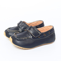 TipsieToes Brand High Quality Genuine Leather Children Sneakers Shoes For Boys And Girls Kids Loafer Shoes
