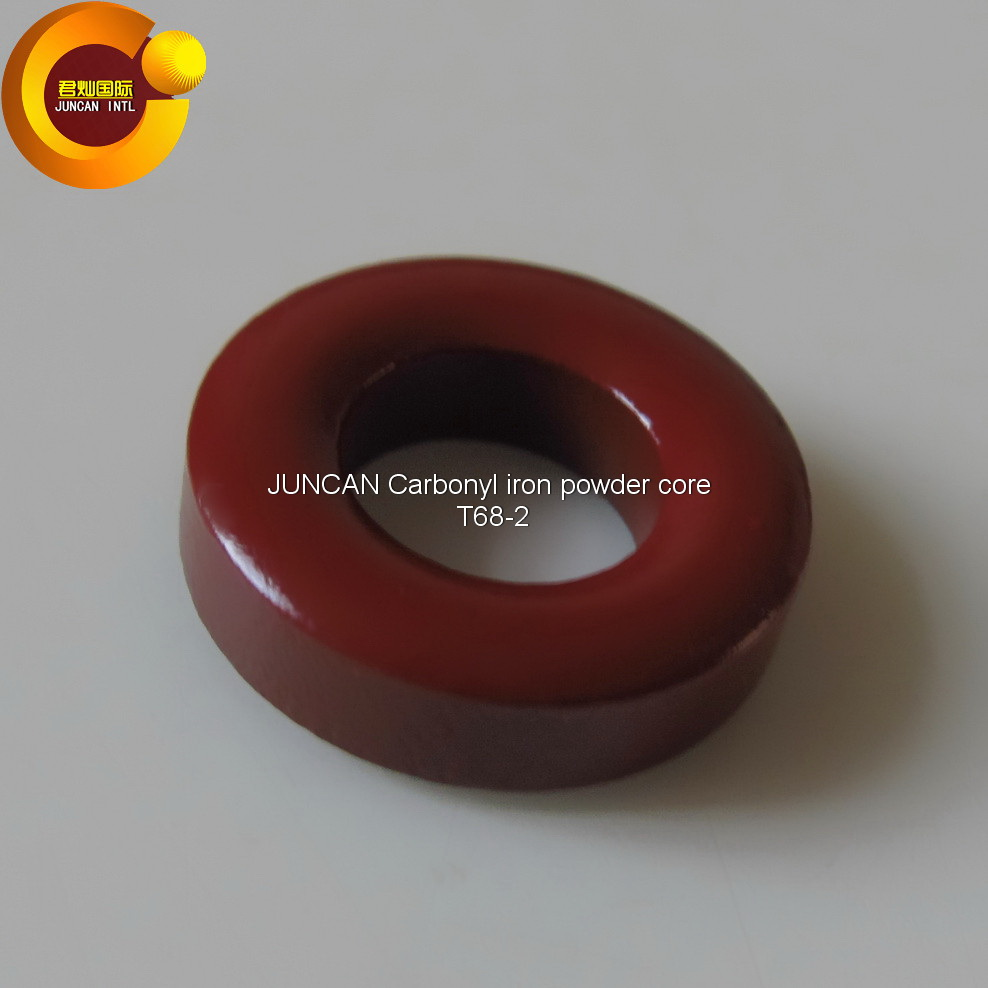 Image 3 - T68 2 Carbonyl iron powder cores, high frequency radio frequency magnetic cores-in Magnetic Materials from Home Improvement