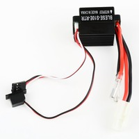 7 4 11 1V 320A RC Ship Boat R C Hobby Brushed Motor Speed Controller ESC