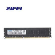 ZiFei оперативной памяти DDR3L 2 ГБ/4 ГБ/8 ГБ 1066HMz 1333HMz 1600 МГц 240Pin LO-DIMM полностью совместимый для настольного компьютера