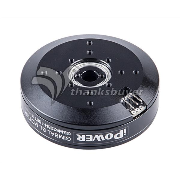 ФОТО iFlight GBM6208H-150T iPower Gimbal Brushless Motor Hollow Shaft for FPV Aerial Photography