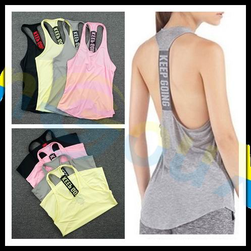 summer women Gym sports vest Sleeveless shirt Fitness running Clothes sexy Tank tops workout Yoga singlets Quick dry Tunics women tank running breathable fitness comfortable vest workout sleeveless quick dry gym boxing sportswear shirt yoga top