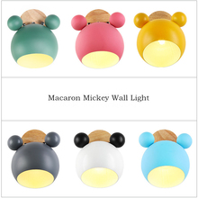 Simple creative E27 wall light decoration Nordic designer lamps for living room Hotel Corridor Restaurant Coffee Bar