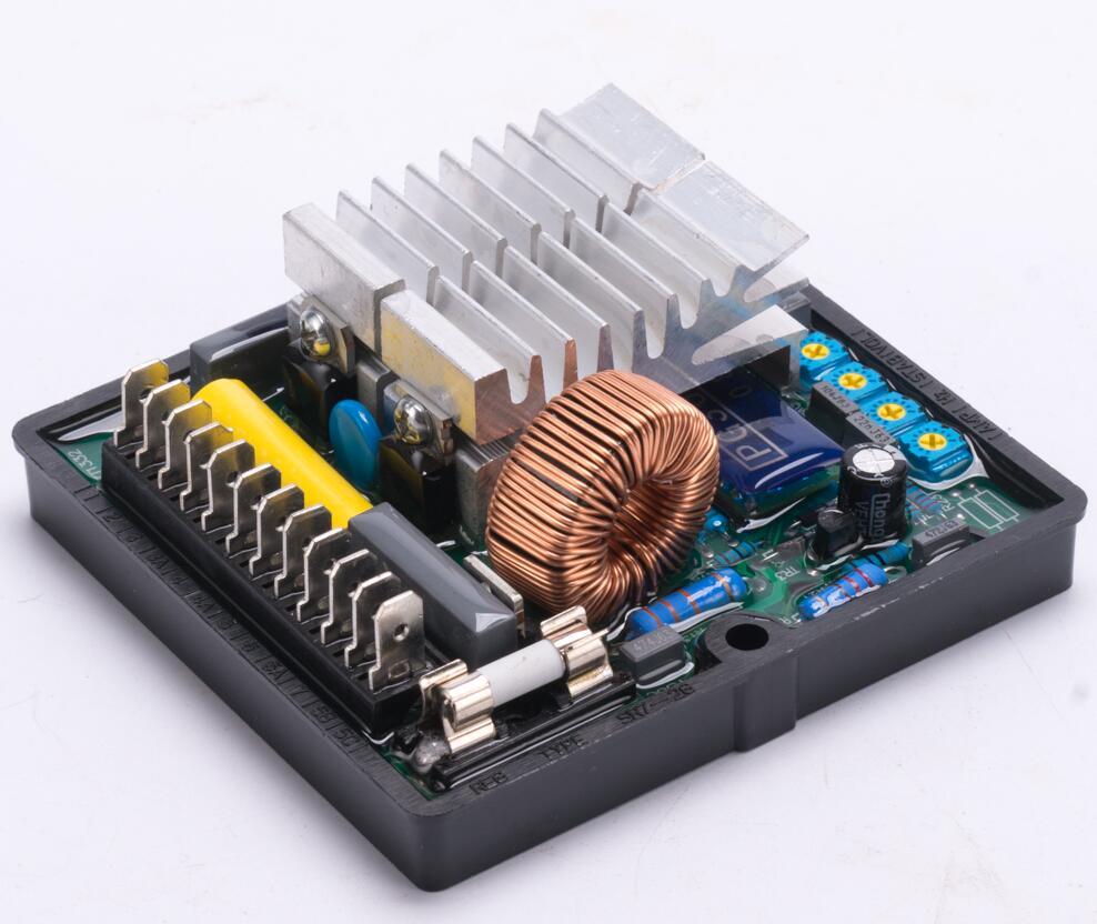 Automatic Voltage Regulator AVR SR7 For Generator set alternator automatic voltage regulator generator avr r438