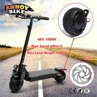 48 В 1000 Вт 8 дюймов электрический велосипед мотороллер жира шин 200*90 8''wheel бесщеточный Беззубик ступицы двигателя E велосипедов двигателя коле