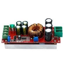 DC DC 컨버터 20a 1200 w 스텝 업 스텝 다운 벅 부스트 모듈 8 60 v ~ 12 83 v
