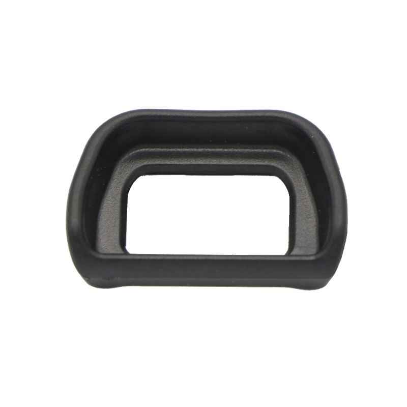 Eyecup Eye Cup viseur caméra oculaire remplacement pour SONY FDA-EP10 A6300 A6000 A5000 A5100 NEX7 NEX6