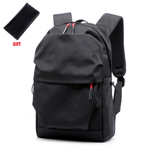 New Men Backpack for 15.0 Inches Laptop Back Pack Large Capacity Stundet Backpac
