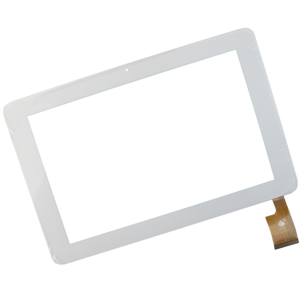 10.1 Point of View Tablet White For PB101DR8152 Touch Screen Digitizer Glass Sensor