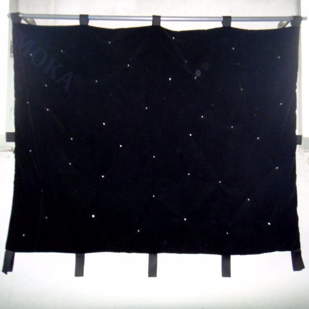led curtain wall