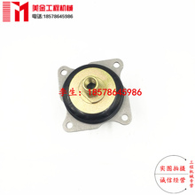 цена на Komatsu PC200-5 PC200-6 PC200-7 PPC Valve Assy Joystick Handle Valve RCV Level Control Valve assembly for Excavator