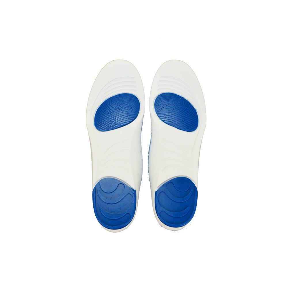 ᗑ3 par/lote pu deporte plantillas absorción del sudor almohadillas ...