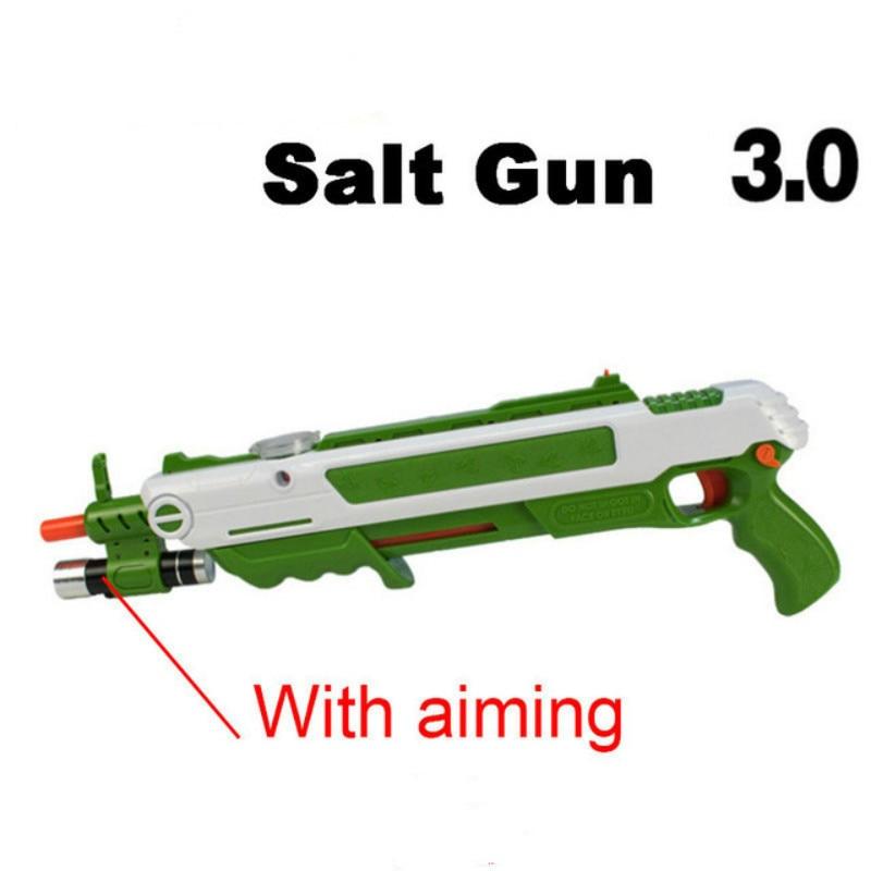 [Pistolet à sel et balles de poivre Blaster Airsoft pour pistolet à insectes modèle de moustique pistolet à sel] sac à bandoulière pour appareil photo livraison directe