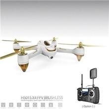 Hubsan H501S X4 5.8G FPV GPS Fırçasız HD 1080 P Kamera Ile Beni Takip RC Quadcopter RTF (Pro sürüm)
