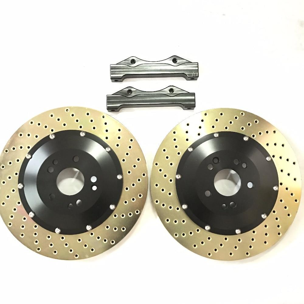 Jekit Car Brake Disc Pads Center Cap And Bracket Brake